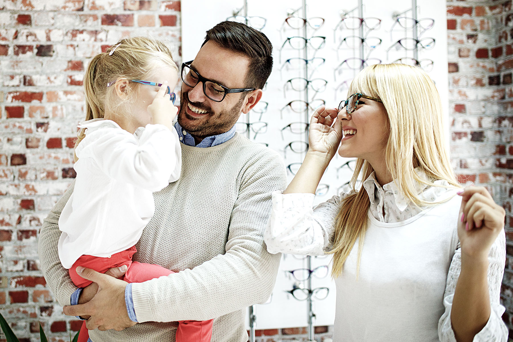 How Eyecare Works at The Meadows Family Eyecare